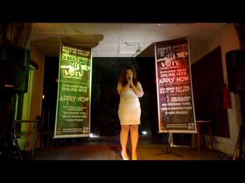 Stone cold - Rebecca Leigh (VOTV Season 6) Inspired Artist Week (FAST PASS)