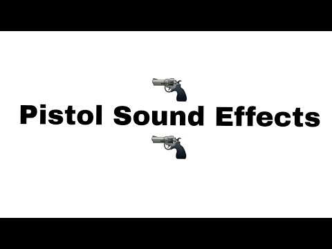 Virtual dj gunshots sound effect 2014 - music playlist