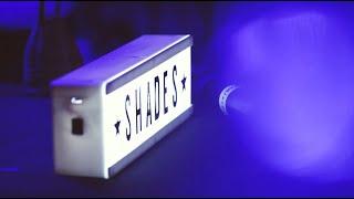 Shades - Witchcraft