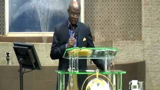 Pastor Bakare Explains What Happened to Him, Says He Supernaturally Escaped Death