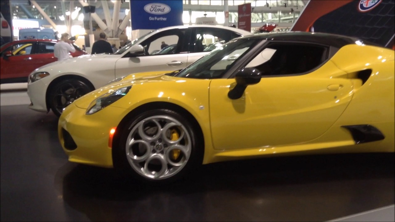 New England International Auto Show Boston Highlights YouTube - New england car show boston
