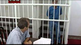 RTV kriminal cinayet isi 13101 Baki seher prokurorlugu