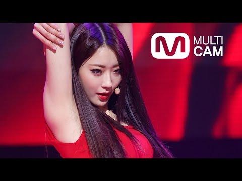 [Fancam] Kyungri of 9MUSES(나인뮤지스 경리) Coming-of-Age(성인식) @M COUNTDOWN_150305