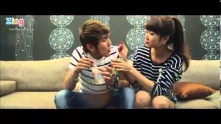 Valentine Buồn - Đình Phong | Video Clip MV HD