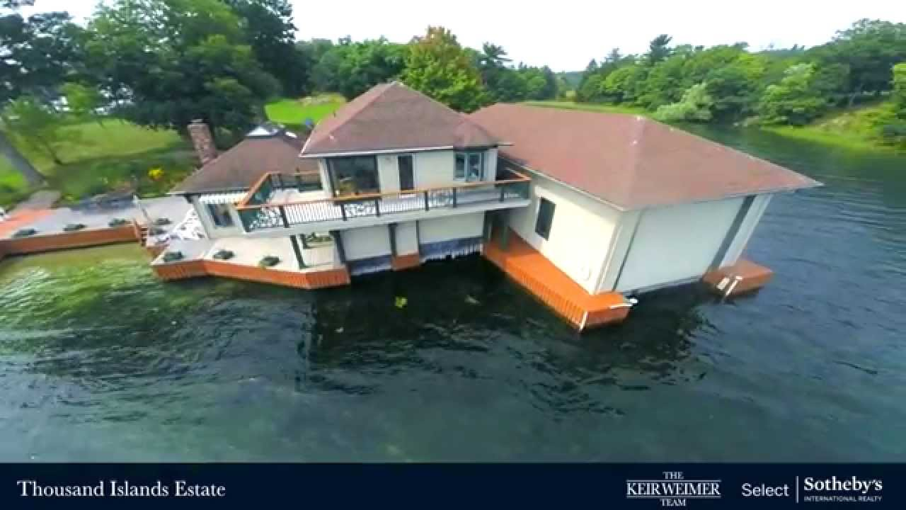 Property For Sale In Thousand Islands
