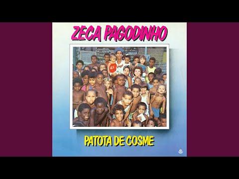 DE AMOR PAGODINHO ZECA UMA BAIXAR MUSICA PROVA