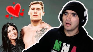 Mike Perry and Darren Till Trade Places - MEME REVIEW 🔥🔥