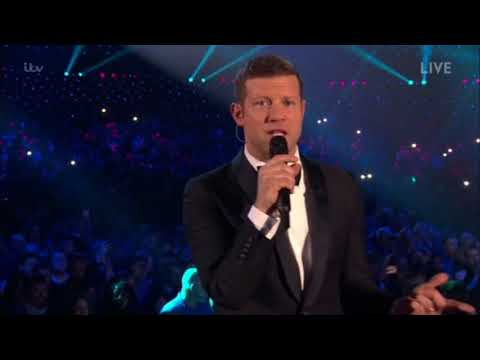 AND THE WINNER IS... The X Factor 2017 Live Final (Full)| The X Factor UK 2017
