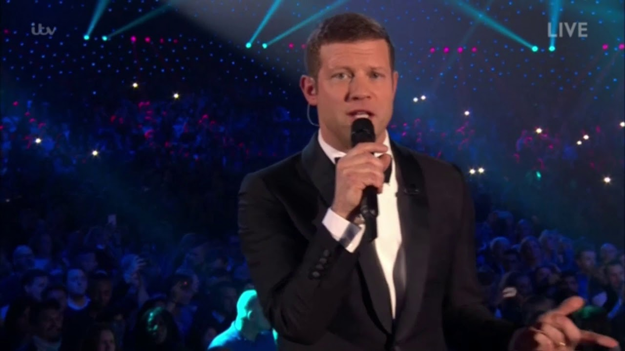 The winner of the show X-factor is defined 09.01.2011 79