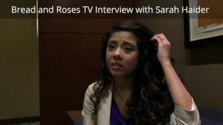 University safe spaces are dangerous, Bread and Roses TV with Maryam Namazie
