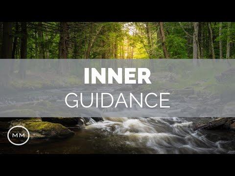 Inner Guidance - Shows Vision of Growth Needed - Binaural Beats - Meditation Music