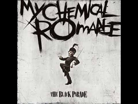 My Chemical Romance - Teenagers (Guitar Backing Track)