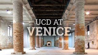 UCD architecture at La Biennale di Venezia 2018 thumbnail