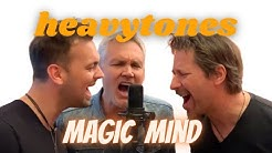 heavytones - Magic Mind (EARTH, WIND & FIRE TRIBUTE #2)