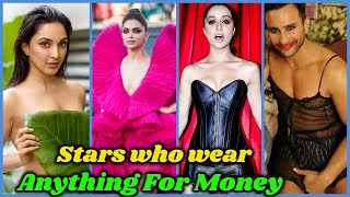 Bollywood Actresses who Wear M…