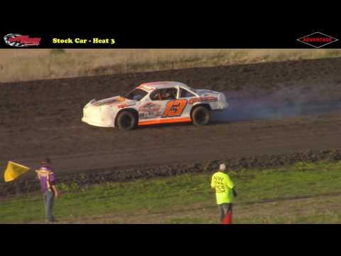 Stock Car -- 5/6/17 -- Park Jefferson Speedway