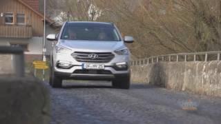 Hyundai Santa Fe 2016 Review