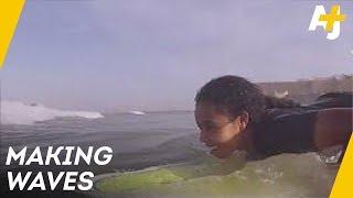 Muslim Women Making Waves And Breaking Stereotypes