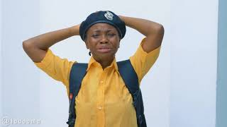 Download Taaooma Adedoyin Comedy - Taaooma - Bad Report Card In An African Home