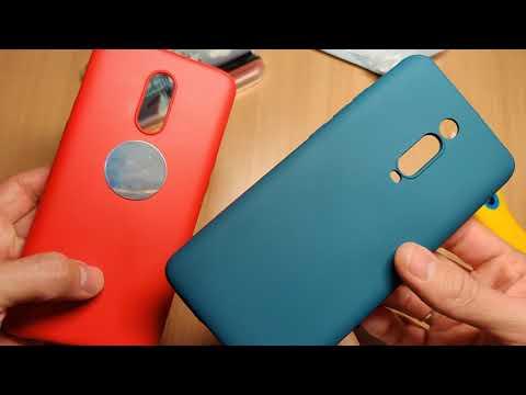 Чехол жидкий силикон на Xiaomi Mi 9t + на Alcatel Pixi 4 с 🐈