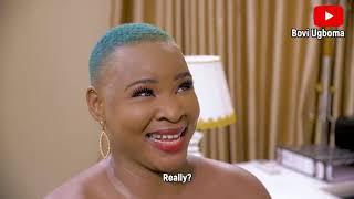 Download Bovi Ugboma Comedy - Banana Republic (Season 2) (The President's Hair) Bovi Ugboma