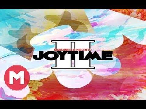 Descargar Marshmello Joytime II (Album 2018)(Mega)(320 Kbps)