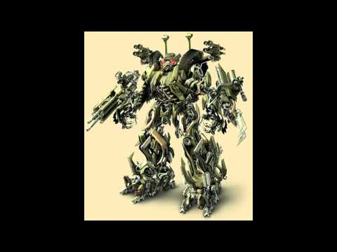Transformers 1,2,3 Autobots & Decepticons (HD)