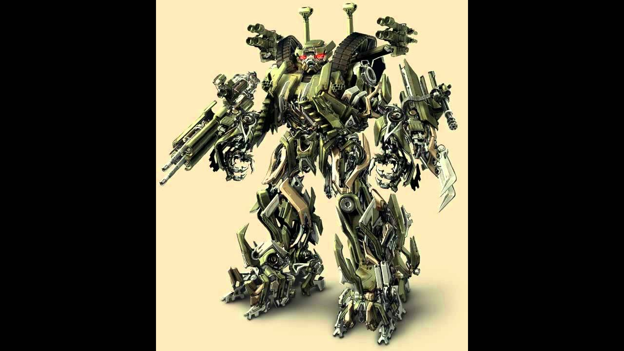transformers 1,2,3 autobots & decepticons (hd) - youtube