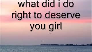 Kane Brown Heaven lyrics