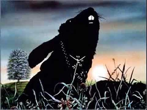 Watership Down 1978 - Soundtrack: 07 Violet's Gone