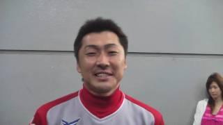 2009年 第80回都市対抗野球を振り返って 日産「石田 祐介」投手