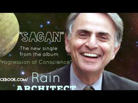"Rain Architect ""SAGAN"""