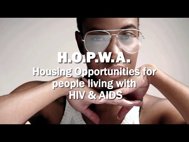 Housing Assistance in Miami-Dade County (HOPWA)
