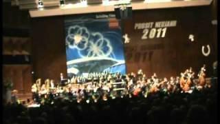 Tiroler Symphonieorchester Innsbruck - Radetzkymarsch.flv