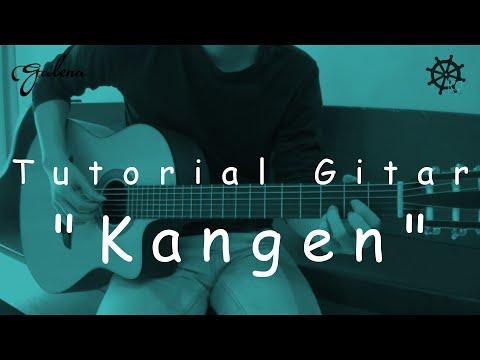 Belajar Gitar (Kangen - Dewa 19)
