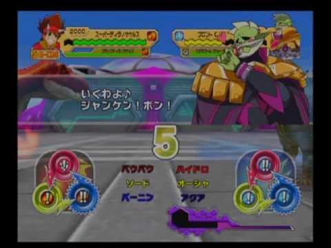 Dinosaur king combat with don jark youtube