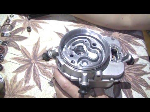 Видео Рейка фокус 3 ремонт