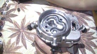 видео Статьи о ремонте :: Opel Zafira, 2008. двигатель Z18XER не работает усилитель руля
