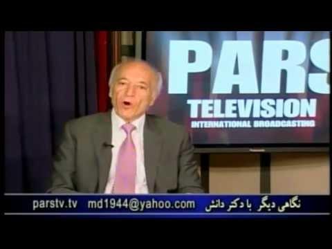 Khomeinism, Wahhabism, دکتر مصطفي دانش «ايران، خميني، عربستان، سعودي»؛
