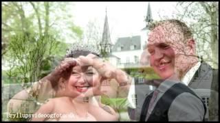 Bryllupsvideoogfoto.dk slideshow Pernille og Stefan 13. maj 2017