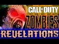 BO3 ZOMBIES★REVELATIONS★I LOVE U GUYS!!★W/SUBS (COD BO3 BLACK OPS 3 ZOMBIES REVELATIONS)