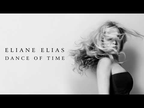 You're Getting To Be A Habit With Me  Eliane Elias from Dance of Time