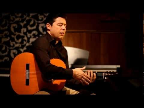 Pedro Sierra, El Toque Flamenco - Documental