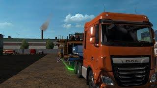 Euro Truck Simulator 2 odc.62