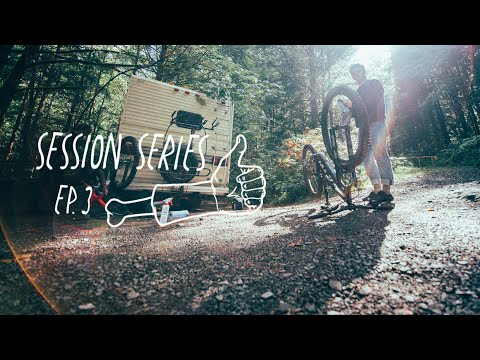 Prime Fall Conditions In The Pacific Northwest // Session Series Episode 3