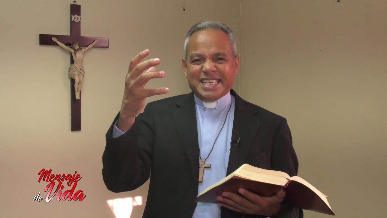 Padre Chelo 775 Mensaje de Vida