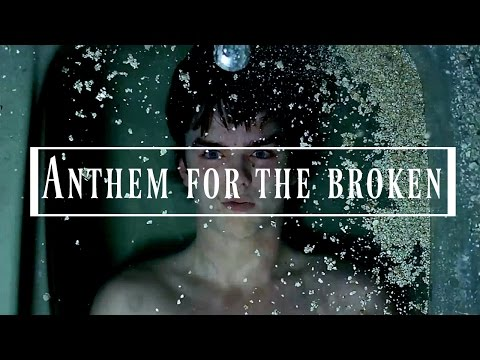 SKINS | Anthem for the broken (Thanks for +500 SUBS)