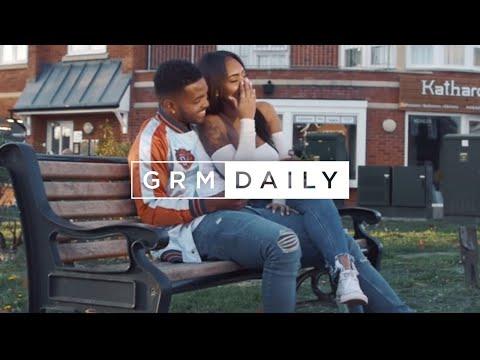 Chezeeko - Control Me [Music Video] | GRM Daily