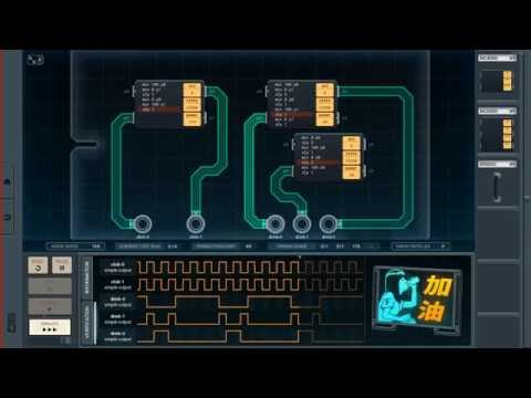 SHENZHEN I/O (Another Zachtronics game!)