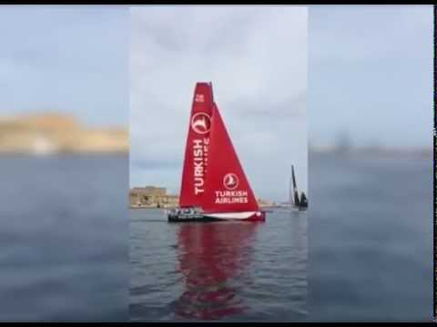 2015 Rolex Middle Sea Race  Malta